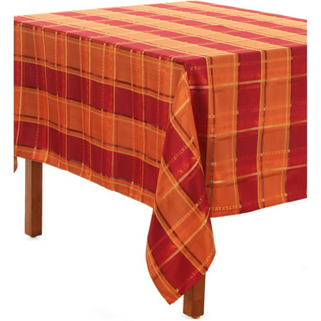 Better Homes Gardens Better Homes And Gardens Woven Plaid