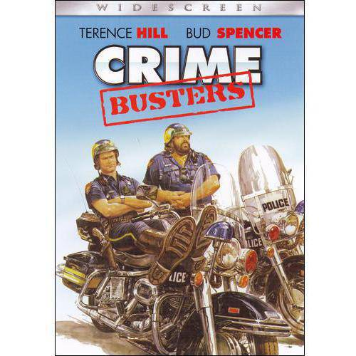 Crime Busters (Widescreen)
