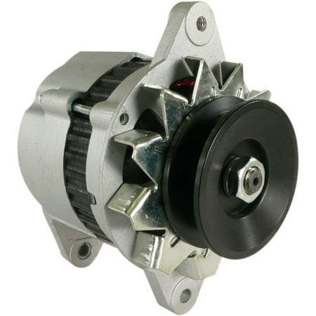 DB Electrical AHI0077 New Alternator For Isuzu 4Jb1 Engine, Lr220-23,  Lr220-24,Tcm Lift Truck Fd20Z Fd23Z Fd25Z Fd28Z Fd30Z Sd10Z Sd12Z 4Jb1  LR220-23