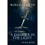 A Dagger in the Light - eBook