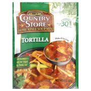 Williams® Country Store® Tortilla Home Style Soup Mix 8 oz. Pouch