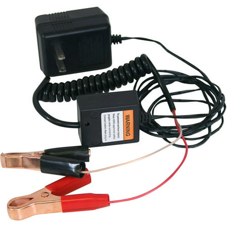- Sportsman Series 2-Piece Automatic Battery Float Charger
