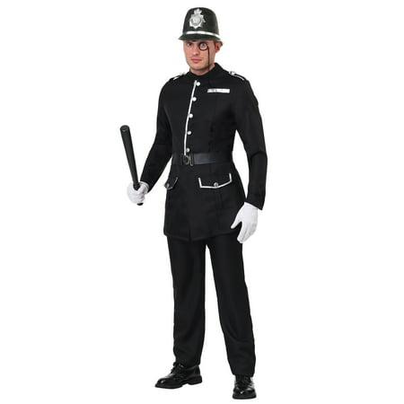 British Bobby Men's Costume](Bobby Soxer Costume)