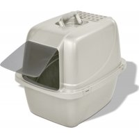 Van Ness Covered Cat Litter Box, Large
