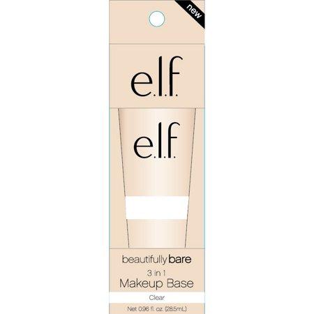 e.l.f. Beautifully Bare Luminous Matte Makeup Primer - 0.96 fl oz