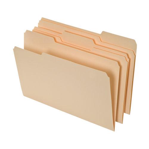 Pendaflex 50ct File Folder, Legal, Manila