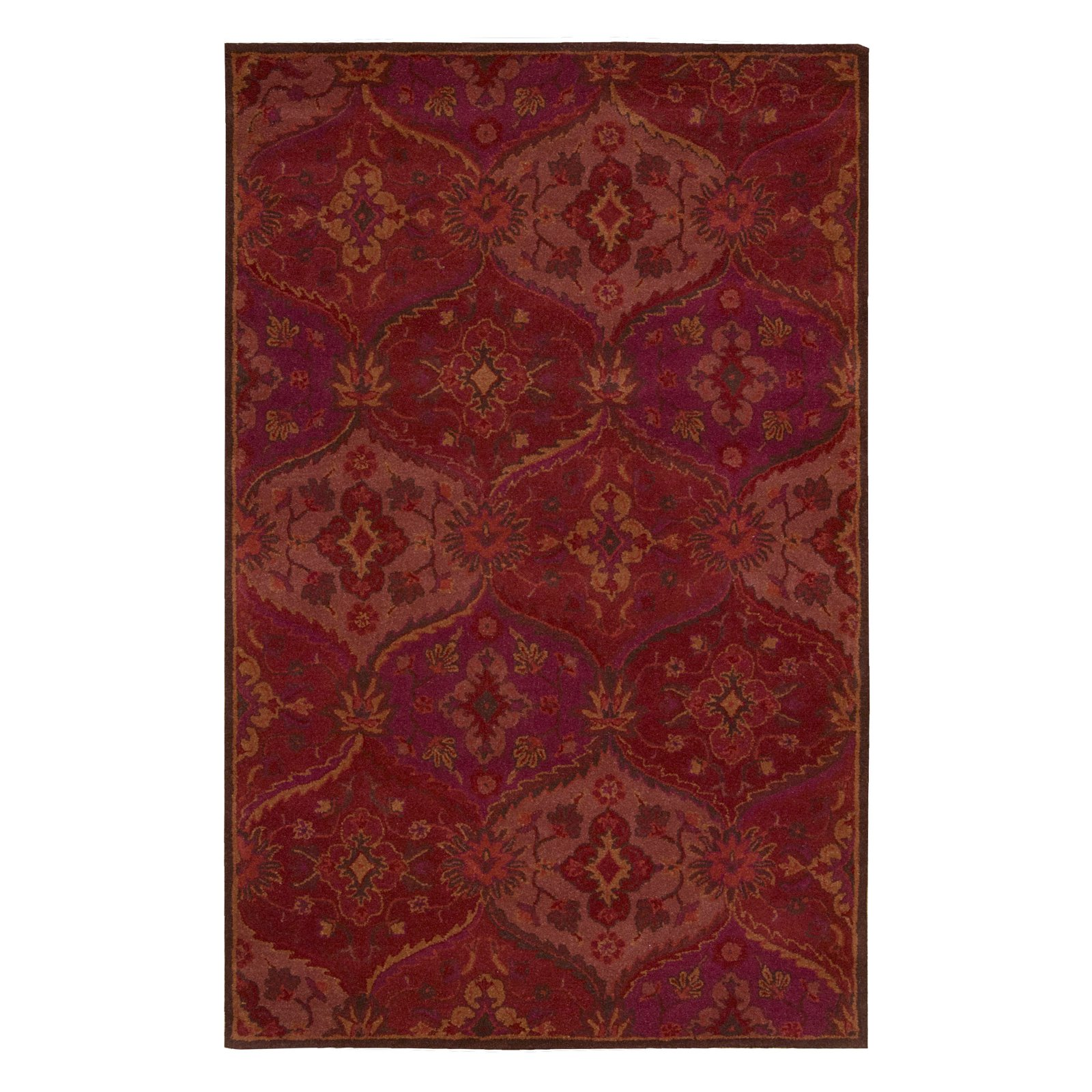 Area Rugs From India: Nourison India House Area Rug