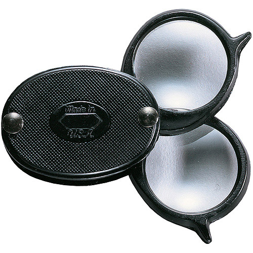 General Tools 536 8.0 Magnifier With Case
