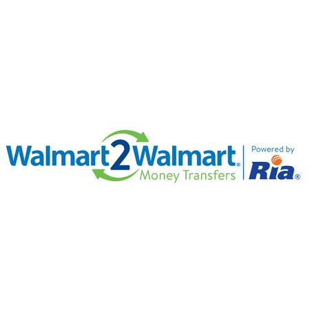 ria money transfer in walmart number