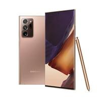 SAMSUNG Unlocked Galaxy Note 20 Ultra, 128GB Bronze - Smartphone
