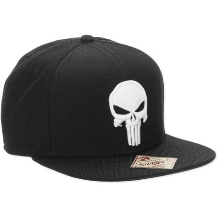 punisher hat in addition - photo #35