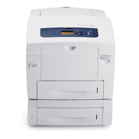 """Xerox 8580 DT Colorqube 8580dt Color Solid Ink Printer [51 Ppm] [1 Ghz] [1 Gb] [8.5"""" X 14""""] [2400 Dpi]... by"""
