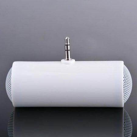 3.5mm Portable Speaker Stereo Mini Speaker Music MP3 Player Amplifier Loudspeaker For Mobile Phone Tablet (Best Speaker For Tablets)