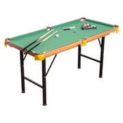 Pool table ping pong combos homcom folding miniature billiards pool table keyboard keysfo Gallery