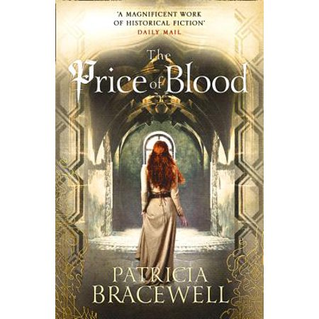 The Price of Blood (The Emma of Normandy Series Book 2) (Paperback)