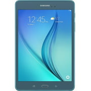"Samsung Galaxy Tab A 8"" 16GB tablet - Android 5.0 (Lollipop)"