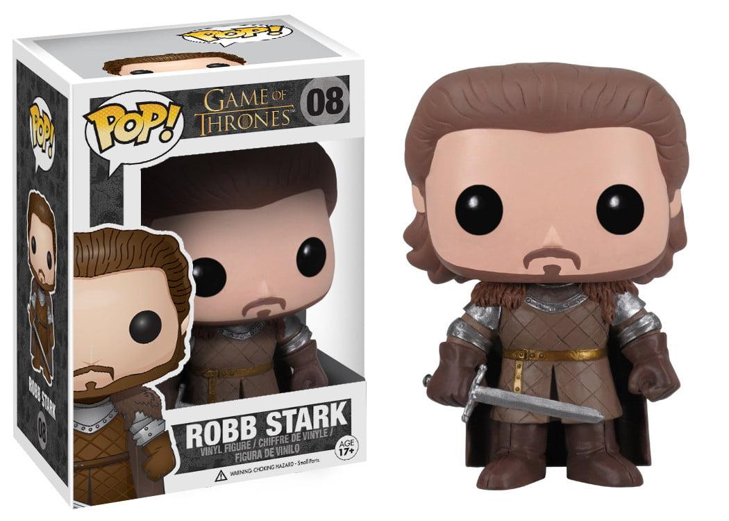 Arya Stark Pop Funko Pop Game of Thrones Vinyl Figure