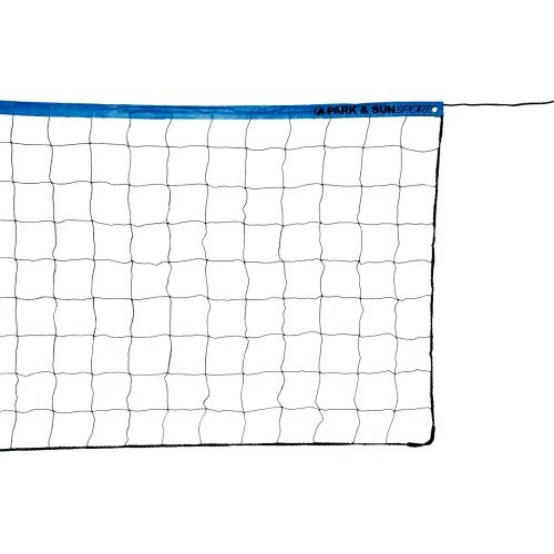 Park & Sun Rope Cable Volleyball Net