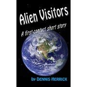 Alien Visitors - eBook