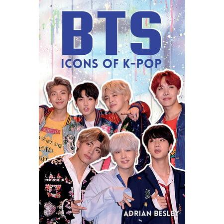 BTS : Icons of K-Pop