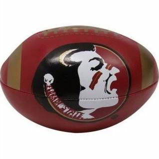 Quick Toss Football Florida State Seminoles