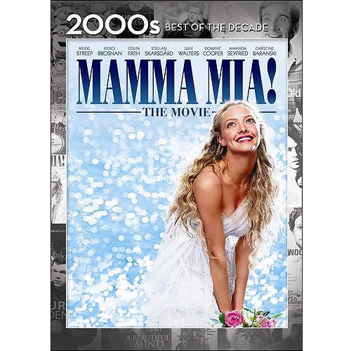 Mamma Mia! (2000s Best Of The Decade) (Anamorphic Widescreen)