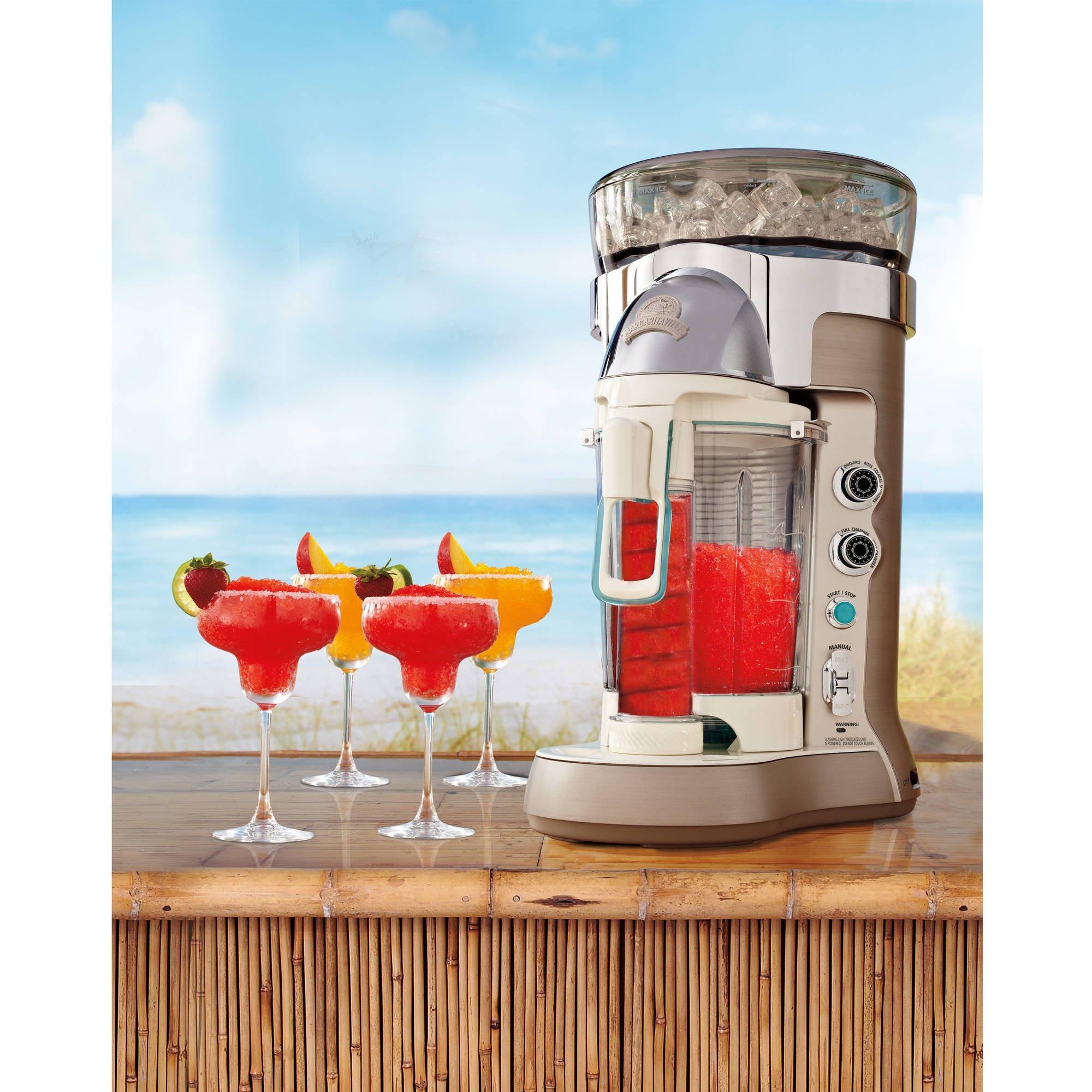 Margaritaville Bali Frozen Concoction Maker with Self Dispenser, DM3500-000-000