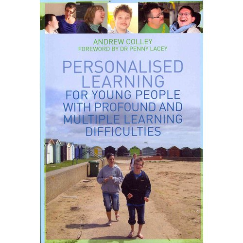 Personalised Learning for Young People with Profound and Multiple Learning Difficulties