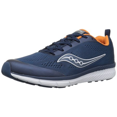 Saucony Ideal Running Shoe (Little Kid/Big Kid) ()