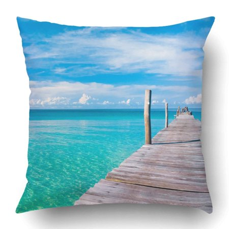 BSDHOME Living Is Easy Calm Meditation Pillowcase Pillow Cushion Cover 20x20 inch - image 1 de 1