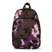 Tracker Flower Camo Mini Floral Backpack, Multi