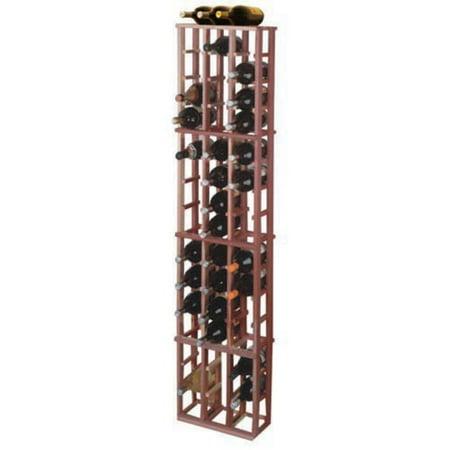 Designer Series 48-Bottle 3-Column Magnum Wine Rack ()