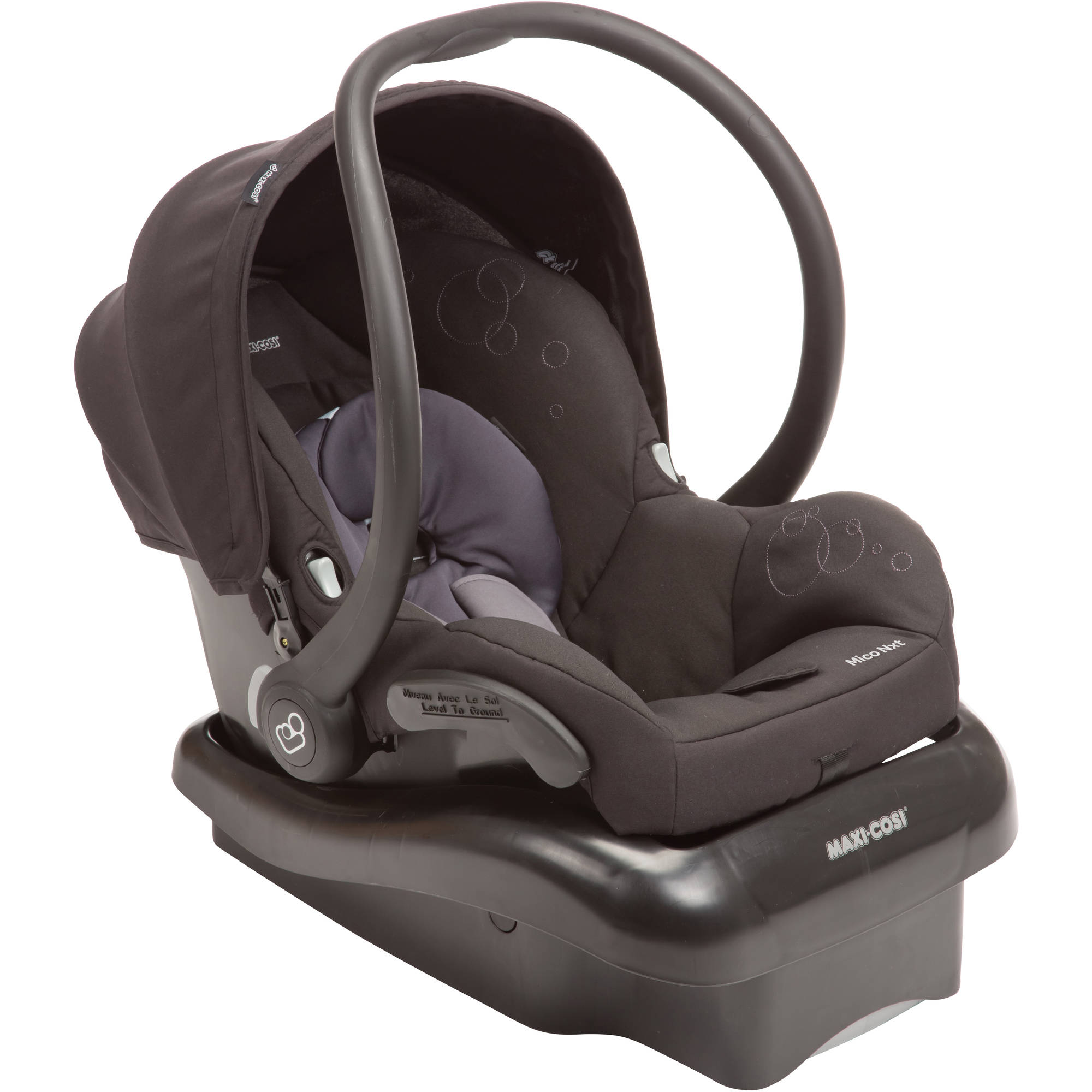 Maxi Cosi Mico Nxt Infant Car Seat, Choose Your Color