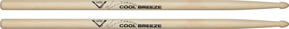 Vater Abe Cunningham's Cool Breeze Drum Sticks by Vater