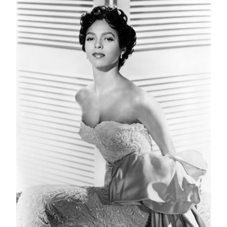 Dorothy Dandridge Ca 1950S Photo Print (8 x 10)