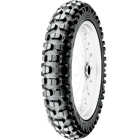140/80x18 (70R) Tube Type Pirelli MT21 Dual Sport Rallycross Rear Motorcycle Tire for KTM 690 ENDURO