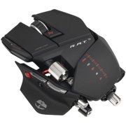 Cyborg R.A.T. 9 Wireless Gaming Mouse, Black