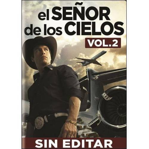 El Senor De Los Cielos, Vol. 2 (Spanish) (Anamorphic Widescreen)