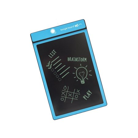 Fine Boogie Board 8 5 Inch Lcd Writing Tablet Cyan Pt01085Cyaa0002 Download Free Architecture Designs Jebrpmadebymaigaardcom