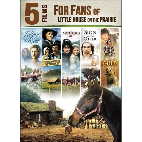 5-Films For The Fans Of Little House On The Prairie
