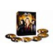 Buffy The Vampire Slayer The Complete Sixth Season by NEWS CORPORATION