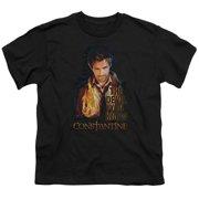 Constantine Devil You Know Big Boys Shirt
