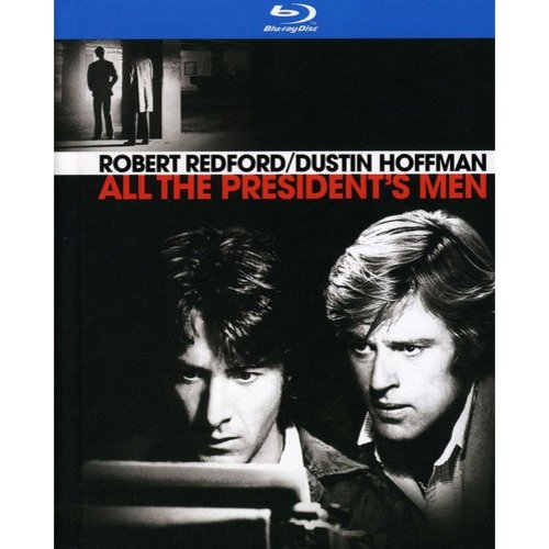 All The President's Men (Blu-ray) (DigiBook) (Widescreen)
