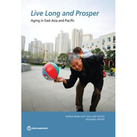 Live Long and Prosper - eBook