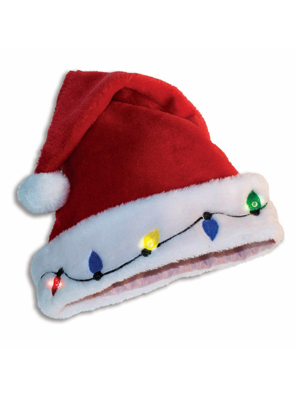 light up santa hat walmart com walmart com light up santa hat walmart com