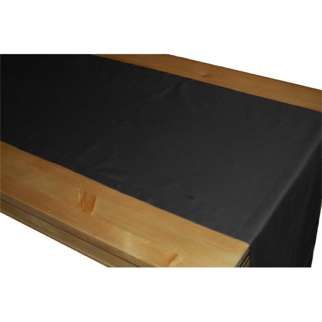 A Greener Kitchen Organic Cotton Table Runner