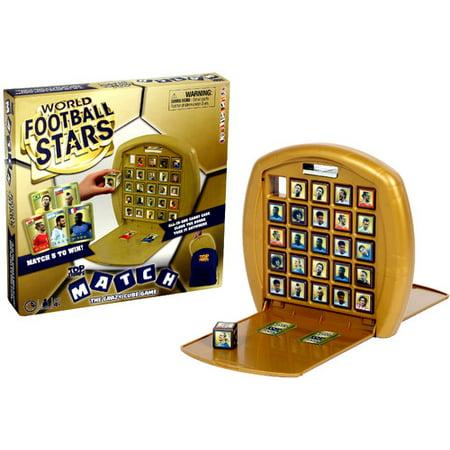 World Football Stars Match Cube Game](Football Halloween Games)
