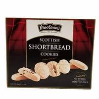 Macleans Scottish Shortbread Cookies 400g (Pack of 3)