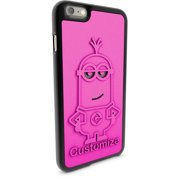 Apple iPhone 6 Plus and 6S Plus 3D Printed Custom Phone Case - Despicable Me - Kevin