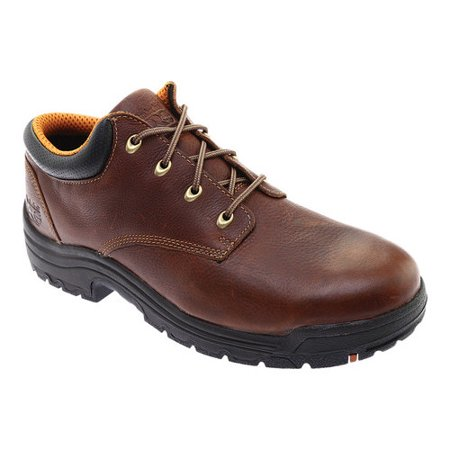 Men's Timberland PRO TiTAN Oxford Soft - Timberland Oxford Shoe
